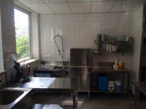 Volledige keukenrenovatie