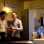 Open Bovenkarspel Biljart Toernooi 2016