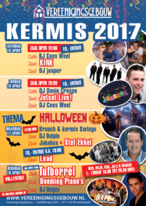 Kermis Bovenkarspel 2017