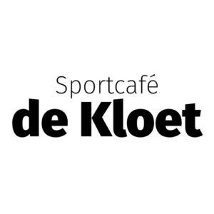 "Sportcafé ""de Kloet"""